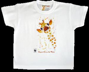 T-Shirt-Child-GirGordon