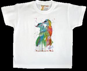 T-Shirt-Child-Meerkats