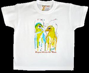 T-Shirt-Child-Penguins