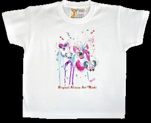 T-Shirt-Child-Warthogs